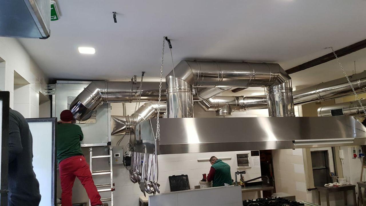 cucine-industriali
